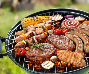 Jak zdrowo grillować?
