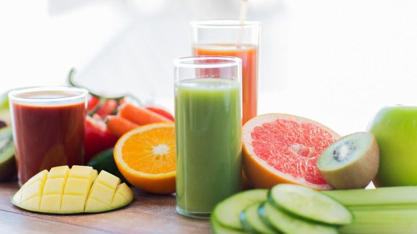 Jak zdrowo schudnąć? /materiały promocyjne