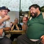 Jak zgubić piwny brzuszek?