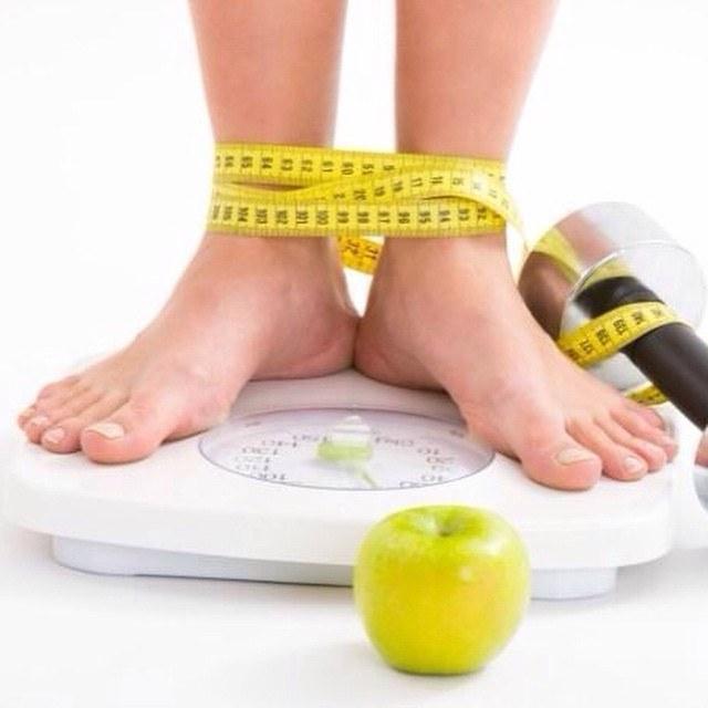 Jak zgubić zbędne kilogramy /© Photogenica