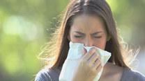 Jak złagodzić skutki alergii? Oto kilka propozycji
