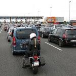 Jak zlikwidować korki na bramkach na autostradzie A4?