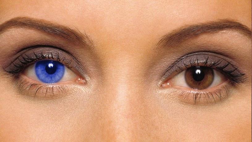Jak zmienić kolor oczu? /© Photogenica