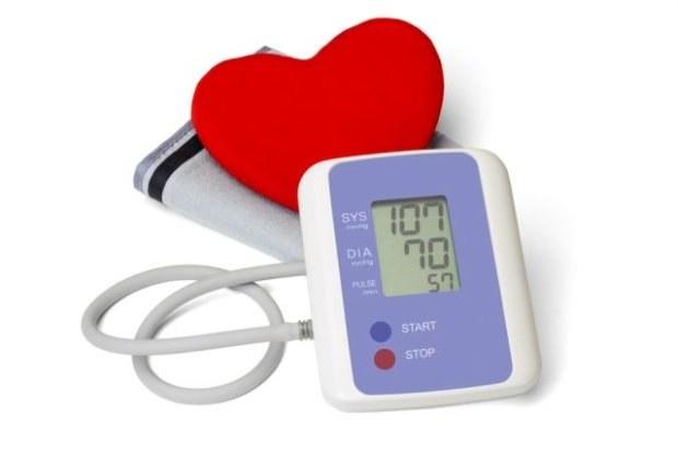 Jak zmniejszyć ciśnienie krwi /© Photogenica