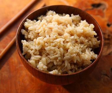 Jak zmniejszyć kaloryczność ryżu?