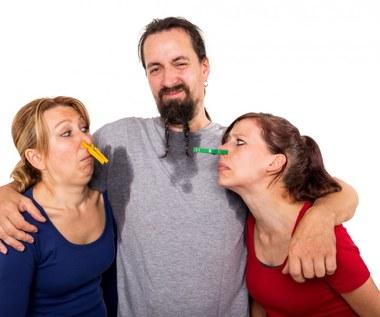 Jak zmniejszyć nieprzyjemny zapach potu?