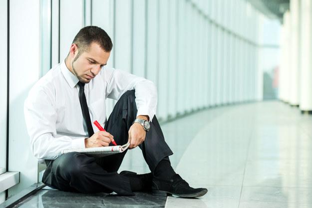 Jak znaleźć pracę? /123RF/PICSEL