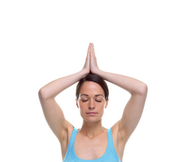 Jak zniwelować stres głęboko oddychając?