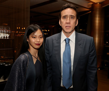 Jak żona Nicolasa Cage'a zdobyła jego serce?