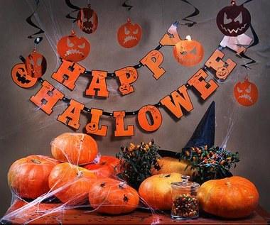 Jak zorganizować przyjęcie Halloweenowe?