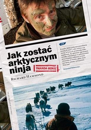 """""""Jak zostać arktycznym ninja"""" /fot. Znak /"""