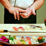 Jak zostać mistrzem sushi? Podążaj drogą samuraja
