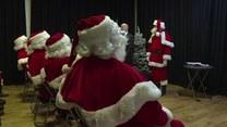 Jak zostać profesjonalnym Mikołajem?