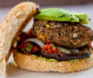 Jak zrobić burgery z fasoli?
