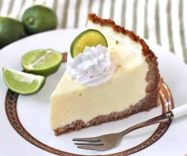 Jak zrobić ciasto z limonek?