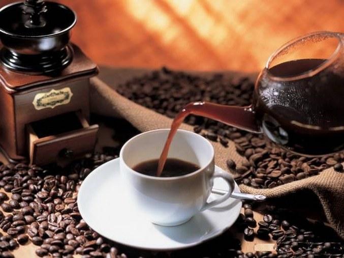 Jak zrobić dobrą kawę /© Photogenica