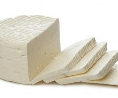 Jak zrobić domowy biały ser?