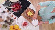 Jak zrobić domowy cukier waniliowy?
