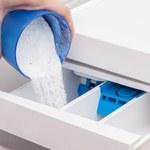 Jak zrobić domowy proszek do prania, czyli moc trzech składników
