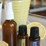 Jak zrobić domowy spray na ból gardła?