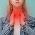 Jak zrobić domowy syrop na ból gardła?