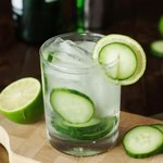 Jak zrobić drinka gin z tonikiem