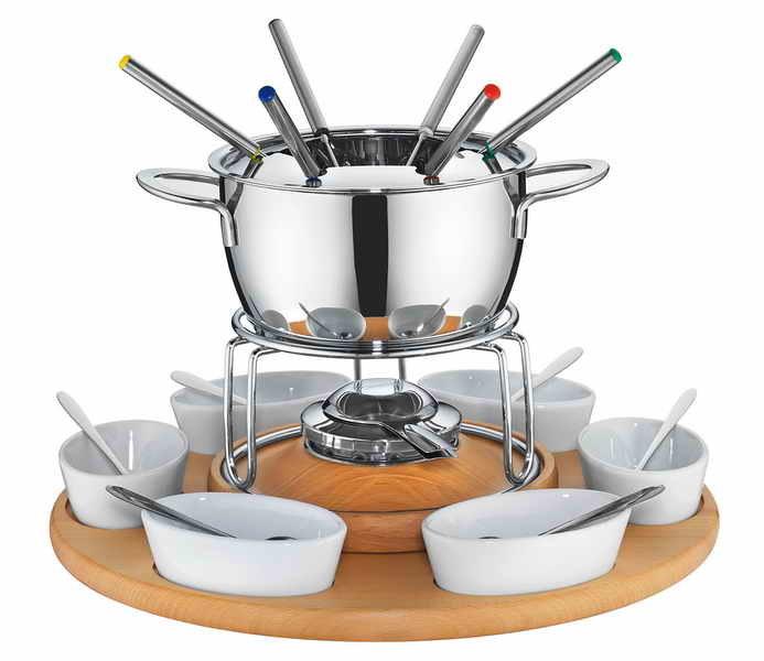 Jak zrobić fondue /© Photogenica