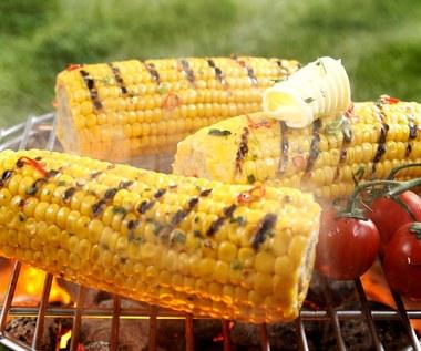 Jak zrobić grillowaną kukurydzę?