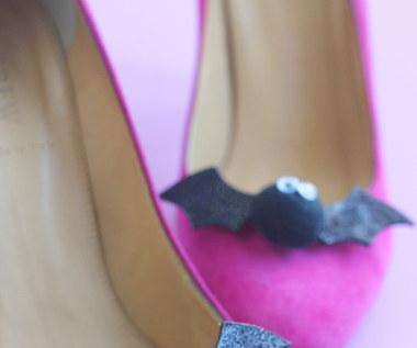 Jak zrobić halloweenowe buty?