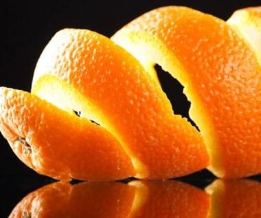Jak zrobić herbatę ze skórki pomarańczy?