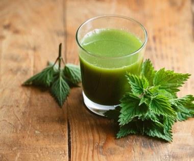Jak zrobić i stosować sok z pokrzywy na różne choroby?