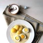 Jak zrobić jaja w sosie musztardowym?