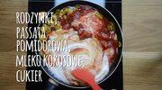 Jak zrobić kurczaka curry?