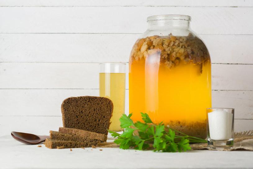 Jak zrobić kwas chlebowy? /©123RF/PICSEL