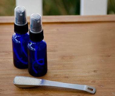 Jak zrobić lakier do włosów domowej roboty?
