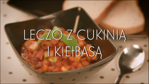 Jak Zrobić Leczo Z Cukinii Gotowanie W Interiatv
