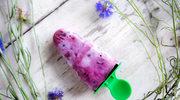 Jak zrobić lody jagodowe?