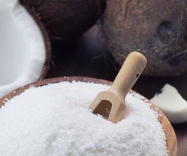 Jak zrobić mąkę kokosową?