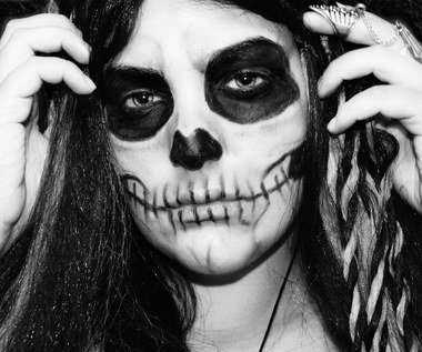 Jak zrobić makijaż na Halloween?