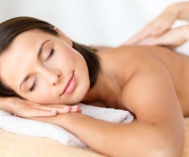 Jak zrobić masaż pleców?