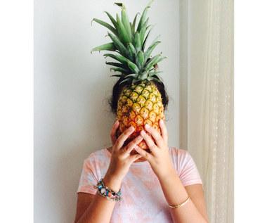 Jak zrobić maseczkę z ananasa przeciw starzeniu się skóry?
