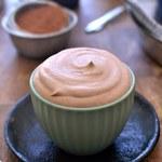 Jak zrobić mus czekoladowy z likierem Bailey's?