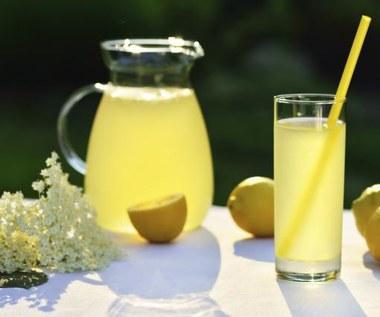 Jak zrobić napój z kwiatów dzikiego bzu?