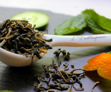 Jak zrobić napój z zielonej herbaty na szybszy metabolizm?