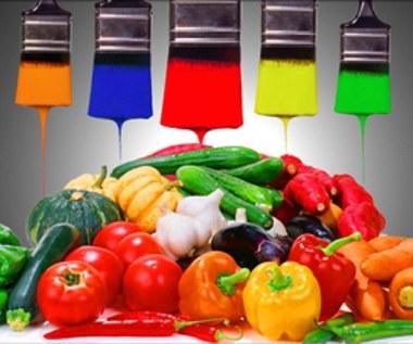 Jak zrobić naturalne barwniki spożywcze?