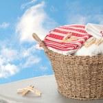 Jak zrobić naturalny proszek i płyn do prania?