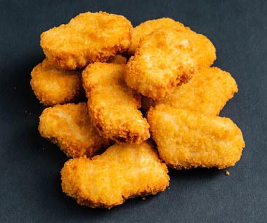 Jak zrobić nuggetsy?