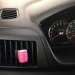 Jak zrobić odświeżacz powietrza do samochodu?
