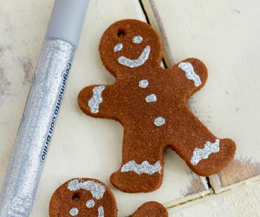 Jak zrobić ozdobne ciasteczka na choinkę?