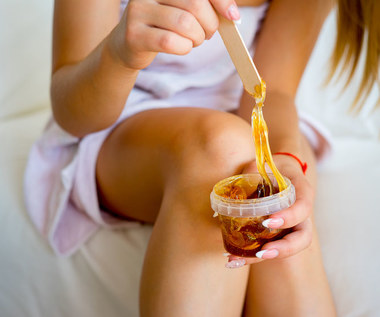 Jak zrobić pastę cukrową do depilacji?